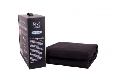 Eroticgel Extreme Sheet Side 2 with box and waterproof sheet