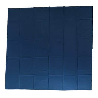 Waterproof Drop Sheet – 1.5m x 1.5m